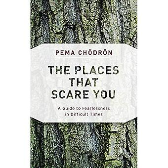 The Places That Scare You:� A Guide to Fearlessness in Difficult Times