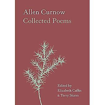 Allen Curnow: Samlade dikter