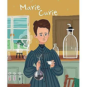 Marie Curie (Genius)