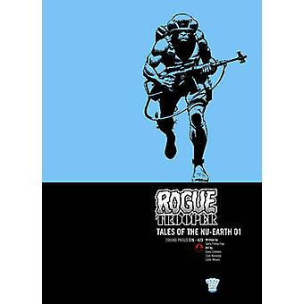 Rogue Trooper - v. 1 - Tales of Nu-Earth by Gerry Finley-Day - 97819067