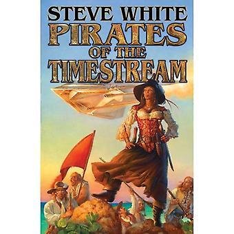 Pirates of Timestream