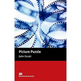 Picture Puzzle - Beginner by John Escott - 9781405072489 Book