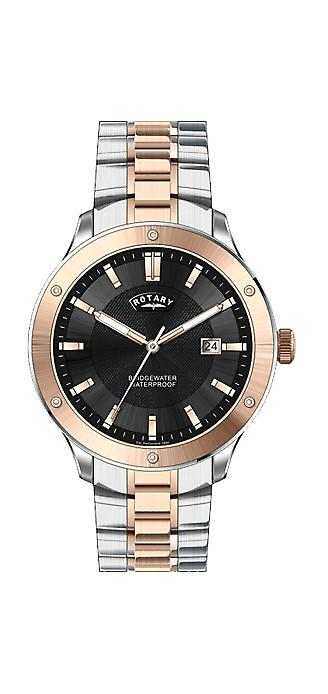 Rotary Watch/ R0090/GB02742-04