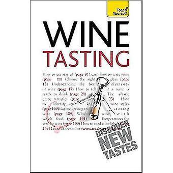 Wine Tasting by Blanning & Beverley