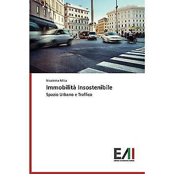 Immobilit Insostenibile by Milia Nicoletta