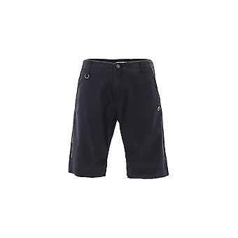 Moncler Genius Blue Cotton Shorts