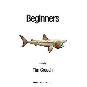 Anfänger von Tim Crouch - 9781786823519 Buch
