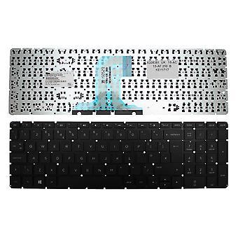 HP Home 15-af040no Black Windows 8 UK Layout Replacement Laptop Keyboard