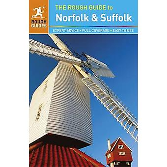 The Rough Guide to Norfolk & Suffolk by Rough Guides - 9780241238592