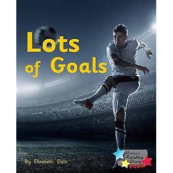 Lots of Goals - 9781785914980 Book