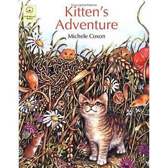 Kitten's Adventure by Michele Coxon - 9781887734387 Book