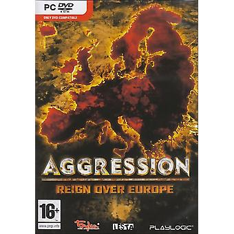 Agression Reign over Europe - PC
