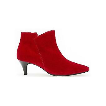 Gabor Kitten Heel Ankle Boot - Allegro 35.830