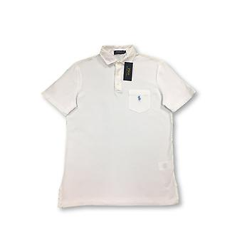 Ralph Lauren Polo Polo in wit