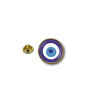 Pins Pin Badge Pin's Metal Broche Franc Macon Drapeau Oeile Eye Providence