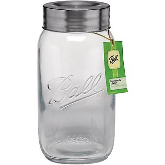 Ball Canning Jar Collector's Edition with Lid One Gallon 700163