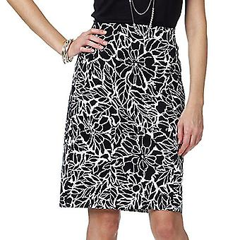Misses' Skirt And Belt  16  18  20  22  24 Pattern B5466  F50