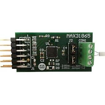 PCB extension board Maxim Integrated MAX31865PMB1#
