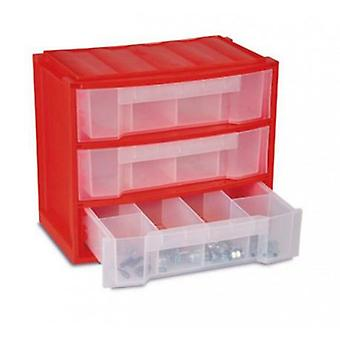 Tayg Module Trays (3 Trays) (Home , Diy , Tools , Inventory Systems , Storage)