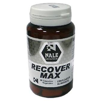 Nale Recover Max 60 Cap (Dietetics and nutrition)