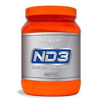 Infisport 800 g Citric Nd3 (Sport , Smoothies and Shakes)