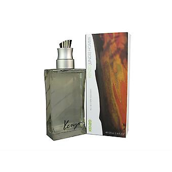 Kenzo Jungle for Men 3.4 oz EDT Spray
