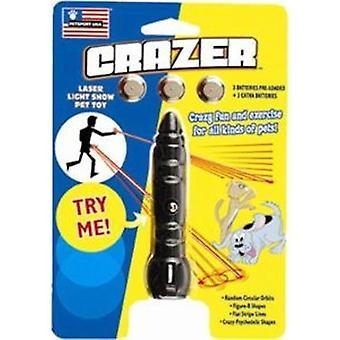 Crazer Lasershow