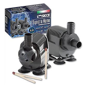 SICCE Silent Syncra pump Nano 140-430L / H (Fish , Filters & Water Pumps , Water Pumps)