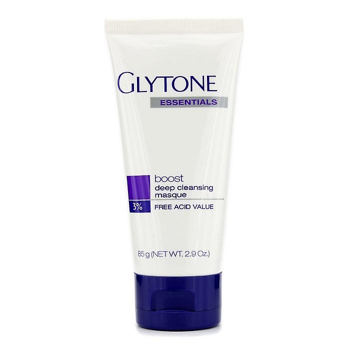 Glytone Essentials Boost Deep Cleaning Masque 85g/2.9oz