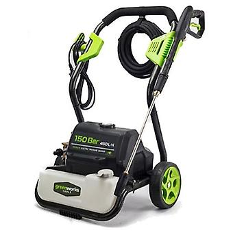 Greenworks G8 Mobile Pressure Washer