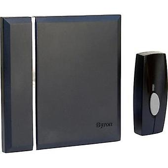 Wireless door bell Complete set Byron BY401B