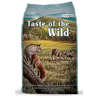 Taste of the Wild Appalachian Valley Deer and Chickpeas Small Breeds