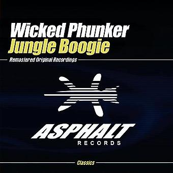 Wicked Phunker - Jungle Boogie 2 [CD] USA importeren