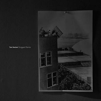 Tim Hecker - faldt klaverer [CD] USA import