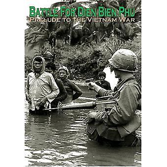 Kampen om Dien Bien Phu [DVD] USA importerer