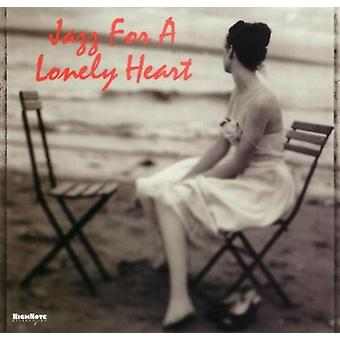 Jazz for en Lonely Heart - Jazz for en Lonely Heart [CD] USA import