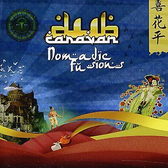 Dub Caravan - nomadiske fusioner [CD] USA import