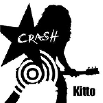 Kitto - Crash [CD] USA import