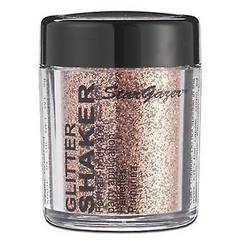 Stargazer Holo Glitzer Shaker Kupfer