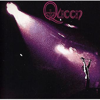 Queen - dronning [CD] USA import