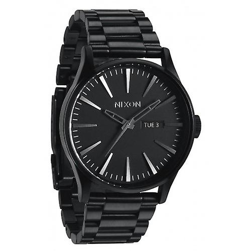 Nixon The Sentry SS Watch - All Black