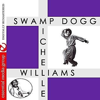Swamp Dogg / Williams, Michelle - Dancin med själ [CD] USA import
