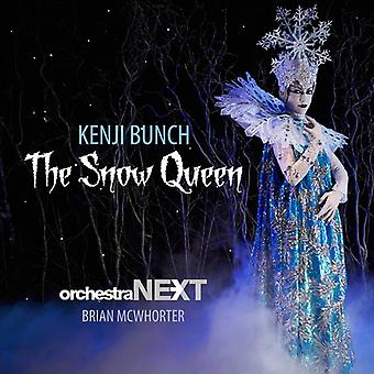 Bunch / Orchestra Next / McWhorter - Snow Queen [CD] USA import