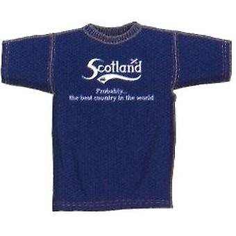 CCC scotland - the best t-shirt