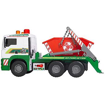 Dickie Container truck (Toys , Vehicles And Tracks , Mini Vehicles , Cars)
