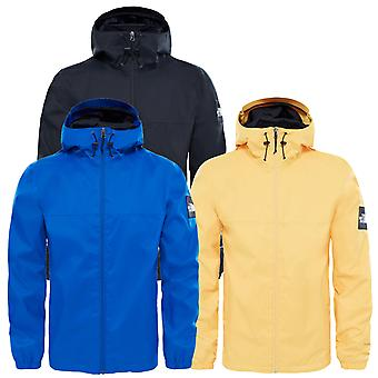The north face Jacket Mountain Q