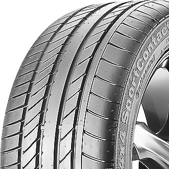 Summer tyres Continental 4X4 SportContact ( 275/45 R19 108Y XL N0 )