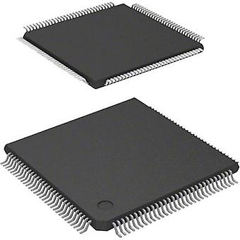 Embedded microcontroller DF2215CUTE24V TQFP 120 (14x14) Renesas 16-Bit 24 MHz I/O number 68
