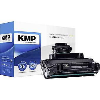 KMP Toner cartridge replaced HP 81A Compatible Black