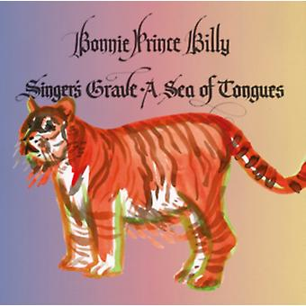 Singer's Grave A Sea of Tongues by Bonnie Prince Billy